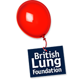 British lung Logo